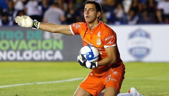 Alejandro Duarte podría ser convocado por Ricardo Gareca. (GEC)