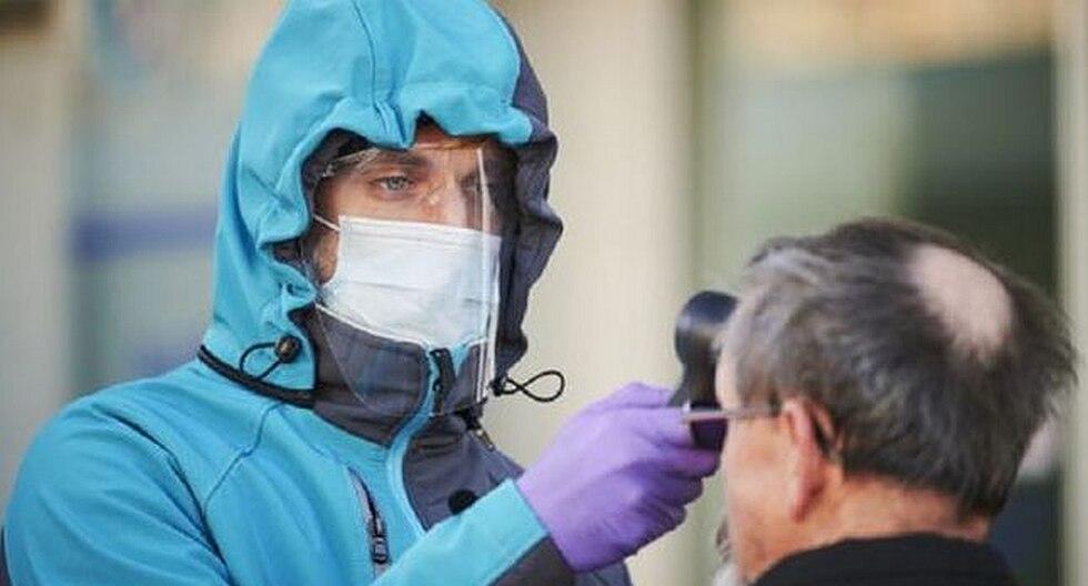 Coronavirus Argentina: últimas noticias y breaking news por COVID-19. (Foto: EFE)