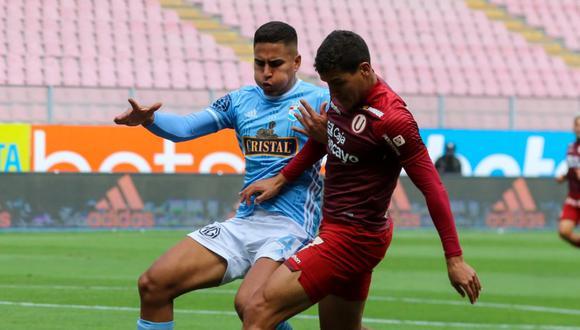 Universitario y  Sporting Cristal jugarán en el Grupo A (Foto: Liga 1)