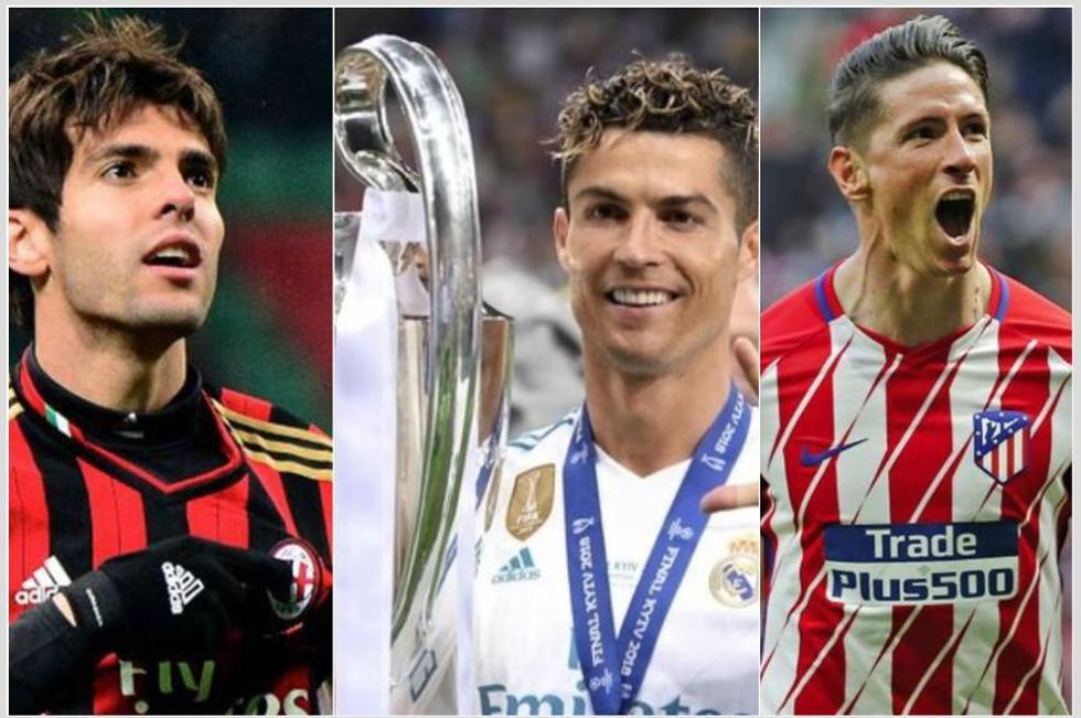 Los jugadores que volvieron a los clubes donde fueron felices.