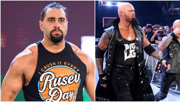 WWE tendría intención de volver a contratar a los luchadores que despidió en abril. (WWE)