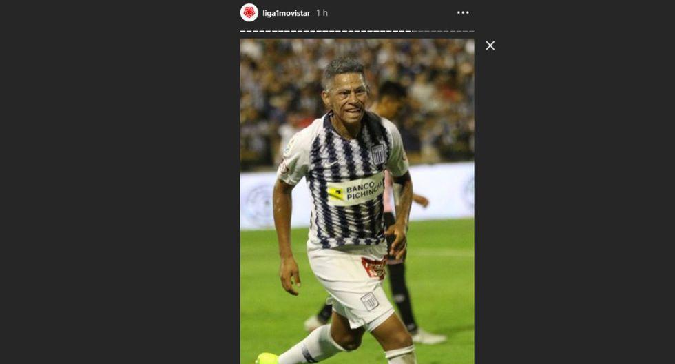 Kevin Quevedo - Alianza Lima (Foto: Liga 1)