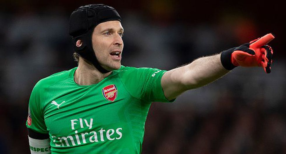 Petr Cech ha jugado en cinco clubes en toda su carrera. (Foto: Getty Images)