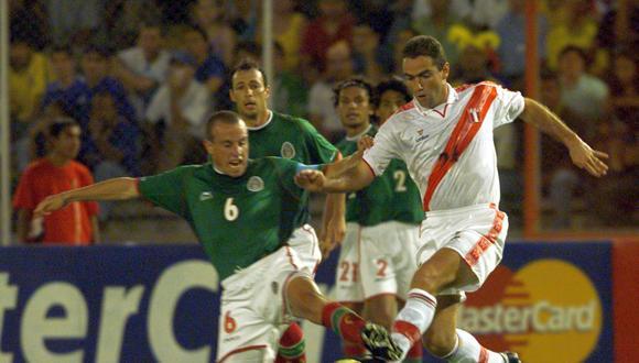 La Selección Peruana jugó en Colombia por Copa América en 1975, 1983 y 2001. (Foto: GEC)