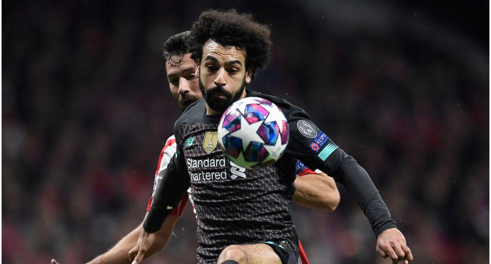 Puesto: 2 | Jugador: Mohamed Salah | Partidos: 97 | Goles: 68 | Asistencias: 24. (Agencias)