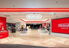 Black Friday: Nintendo abre una tienda oficial en Amazon con una gran cantidad de productos