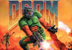 Battle Royale de Doom 2, una alternativa contra Fortnite y PUBG al estilo retro [VIDEO]