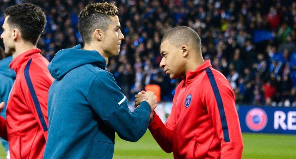 Cristiano Ronaldo juega en Juventus desde la temporada 2018/19. (AFP)