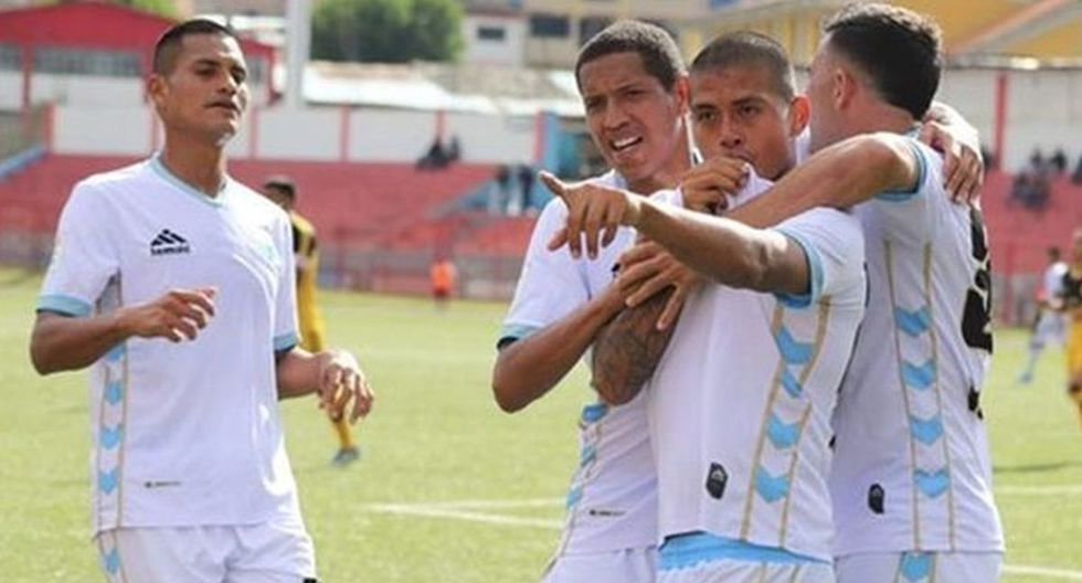 Deportivo Llacuabamba podría ser desafiliado de la Liga 1.