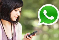 ¡Cuidado! De esta forma acabará tu columna si usas mucho WhatsApp