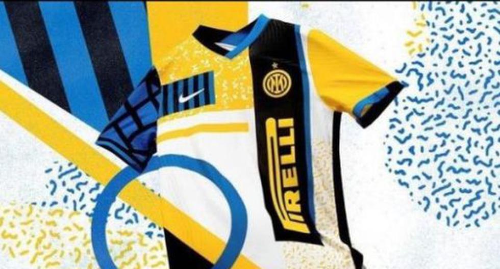 No se lo esperaban: Inter de Milán no podrá usar su nueva camiseta en la Serie A