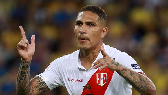 Guerrero alista su incorporación a la Selección Peruana. (Foto: Agencias)