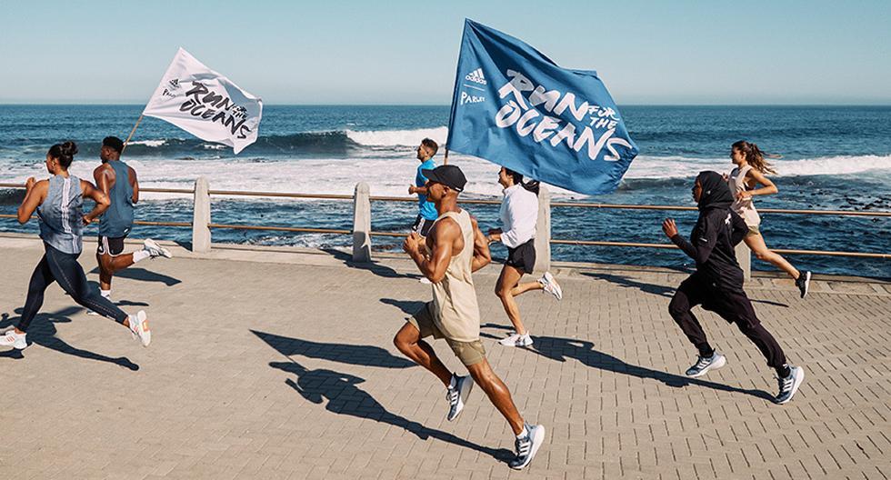 ¡Súmate al reto! Por cada kilómetro que corras podrás reducir la contaminación en el mar