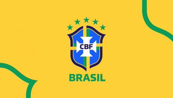 La Confederación Brasileña de Fútbol suspende indefinidamente las competiciones nacionales por coronavirus. (Foto: @CBF_Futebol)