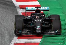 A través de FOX Premium: cómo ver el GP de Austria en el regreso de la F1