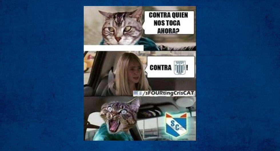 Liga 1: los memes no faltaron en el arranque del Torneo Clausura. (FACEBOOK)