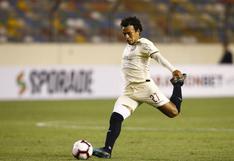 Llega a préstamo de Universitario: Gary Correa es nuevo fichaje de Cultural Santa Rosa de la Liga 2