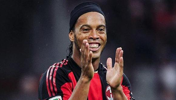 Hurtado no marcó en la victoria 1-3 de Gimnasia sobre Newell's, pero se robó la atención de todos por la brillante técnica que utilizó para superar una marca. (Foto: Ronaldinho)