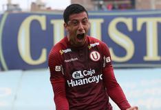 Peligra su estadía en Universitario: Barcelona SC contactó a Federico Alonso y espera llevárselo a fin de año