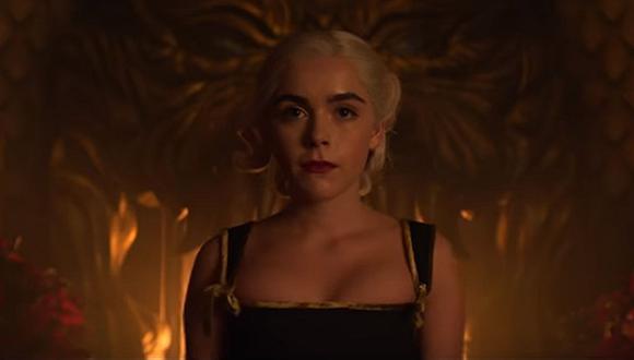 El mundo oculto de Sabrina 3: todos los referencias a 'Riverdale' en la temporada 3 de'Chilling Adventures of Sabrina' (Foto: Netflix)