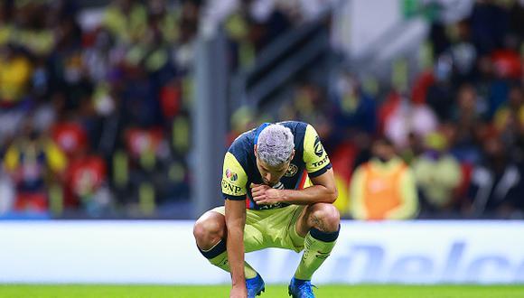 América vs. Pachuca jugaron por los cuartos de final de la Liguilla MX 2021 este domingo (Foto: Getty Images)