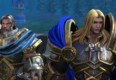 Blizzcon 2018: Warcraft 3 Reforged será la versión remasterizada del viejo juego de estrategia