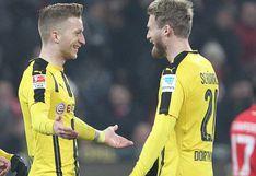 Aún tenía un año de contrato: Borrussia Dortmund hizo oficial la salida del equipo de un campeón del mundo