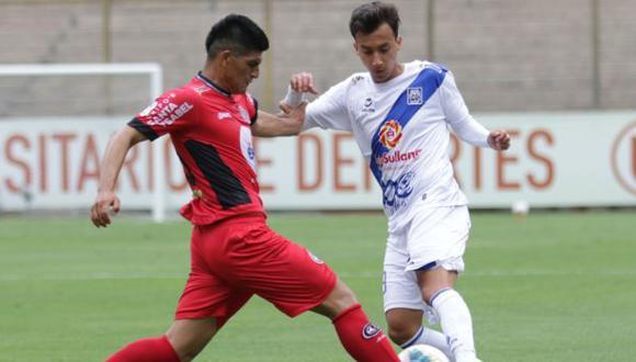 Alianza Atlético y Juan Aurich jugarán la final de la Liga 2. (Foto: @LigaFutProf)