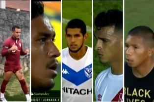 Selección peruana: ¿Cómo le va a los posibles convocados?