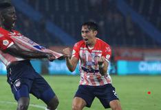 Junior goleó por 3-0 a Atlético Huila por el partido pendiente de la jornada 8 de Liga BetPlay