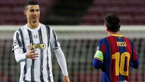 Barcelona y Juventus se miden este domingo por el Trofeo Joan Gamper. (Foto: Agencias)