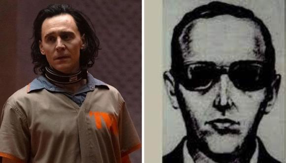 """""""Loki"""" llegó a Disney + este 9 de junio y empezó con un gran misterio de la comunidad estadounidense. (Foto: Disney+ / FBI)"""