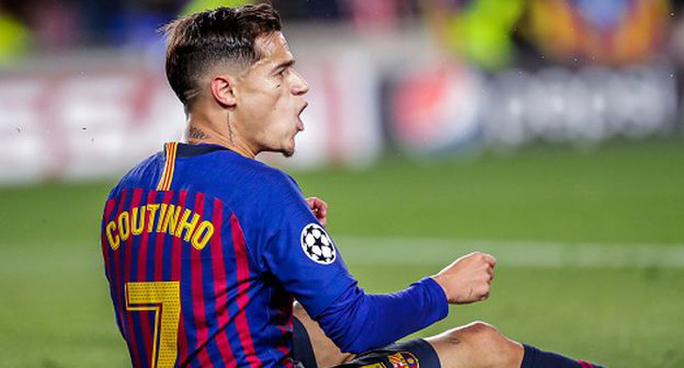 Philippe Coutinho lo ha ganado todo a nivel local en Barcelona. (Foto: Getty)