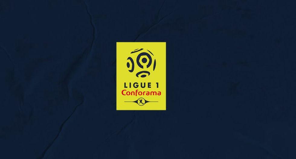 La Liga francesa, suspendida indefinidamente por culpa del coronavirus. (Foto: Captura)
