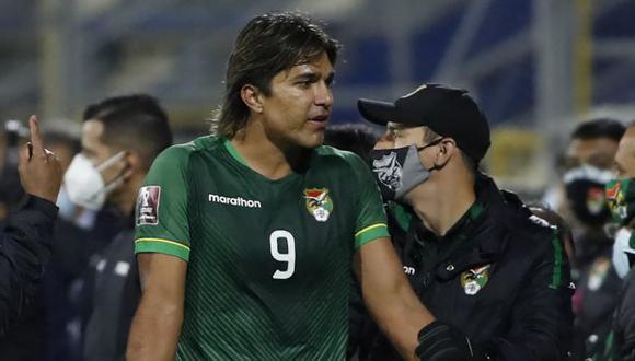 Marcelo Martins responsabilizó a la Conmebol de los casos de coronavirus en la Copa América 2021. (Foto: AFP)