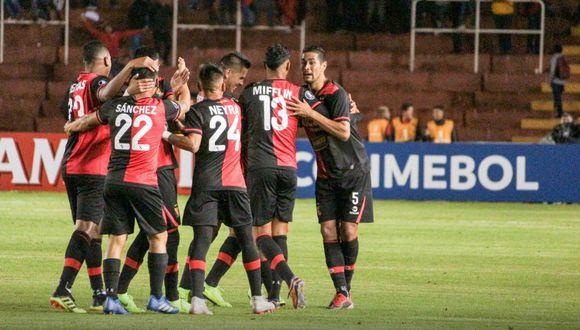 Melgar vs. Caracas FC EN VIVO EN DIRECTO ONLINE, por la Copa Libertadores 2019.