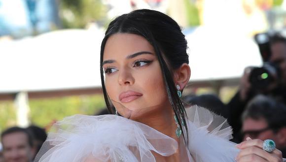 Kendall Jenner suele compartir fotos y videos en su cuenta de Instagram con regularidad. (Foto: Loic Venance | AFP)
