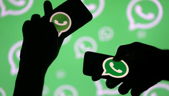 ¿Quieres abrir tu cuenta de WhatsApp en dos celulares distintos? Conoce cuáles son los pasos para lograr el truco. (Foto: WhatsApp)