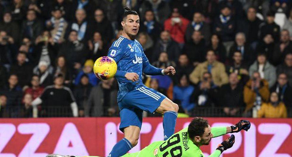 Puesto: 5 | Jugador: Cristiano Ronaldo | Partidos: 79 | Goles: 68 | Asistencias: 15. (Agencias)