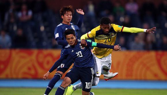 ¡Debuta el campeón sudamericano! Canales y horarios del Ecuador vs. Japón EN VIVO por Mundial Sub 20 2019