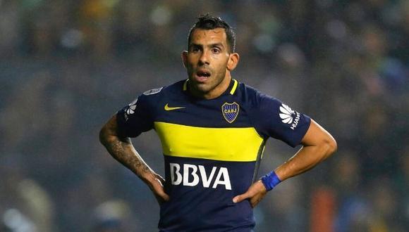 Carlos Tevez estaría pensando en un posible retiro a pesar que todavía tiene contrato con los 'xeneizes'.