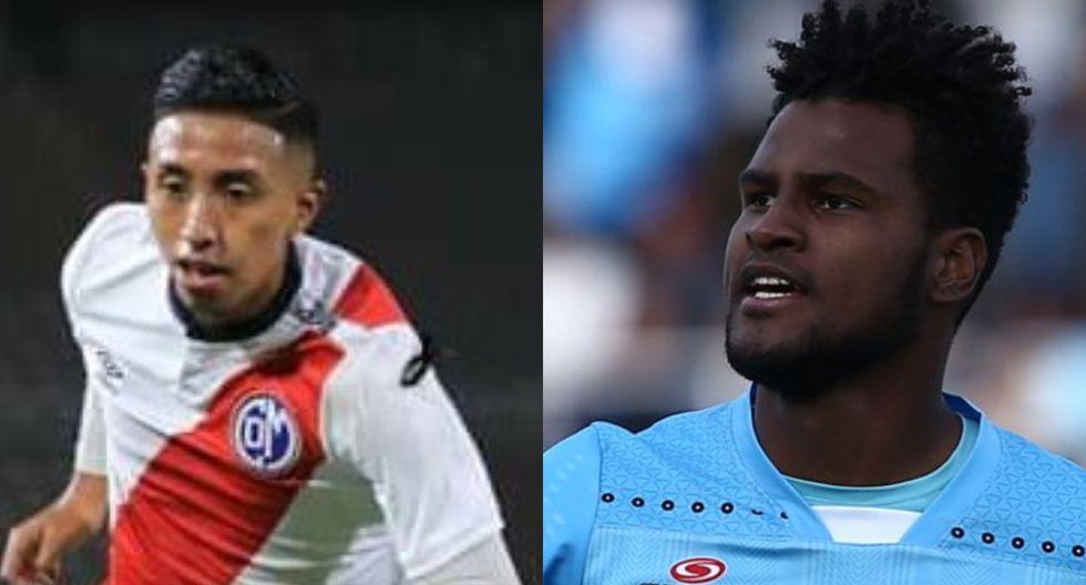 Rodrigo Vilca y Aldair Rodríguez en la mira de Alianza Lima para el Torneo Clausura. (GEC)