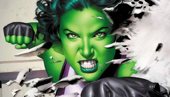 Marvel: se filtran detalles de la trama de 'She-Shulk', la serie de Disney Plus. (Foto: Marvel)