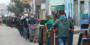 Coronavirus en Perú, México, España y USA: reporte de infectados y fallecidos de HOY 23 de mayo