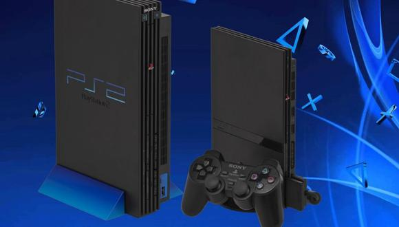 PlayStation 2 (MuyComputer)
