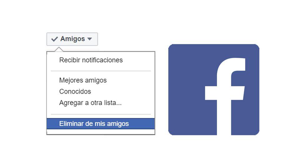 ¿Cuántos amigos te han eliminado de Facebook? Conócelo usando este sencillo truco. (Foto: MAG)