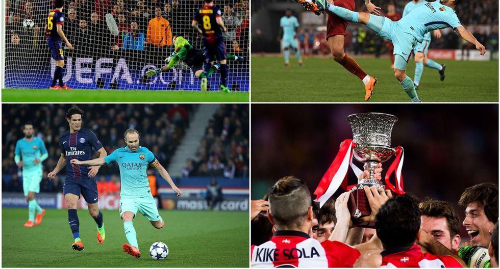 Las derrotas más traumáticas del Barcelona después de la salida de Guardiola [FOTOS]