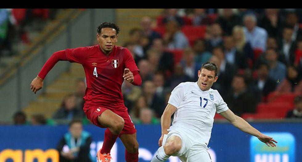 Alexander Callens jugará en el New York City de la MLS (Getty Images).