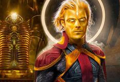 """Adam Warlock: cuál es el origen y qué poderes tiene el personaje de """"Guardianes de la galaxia 3″"""