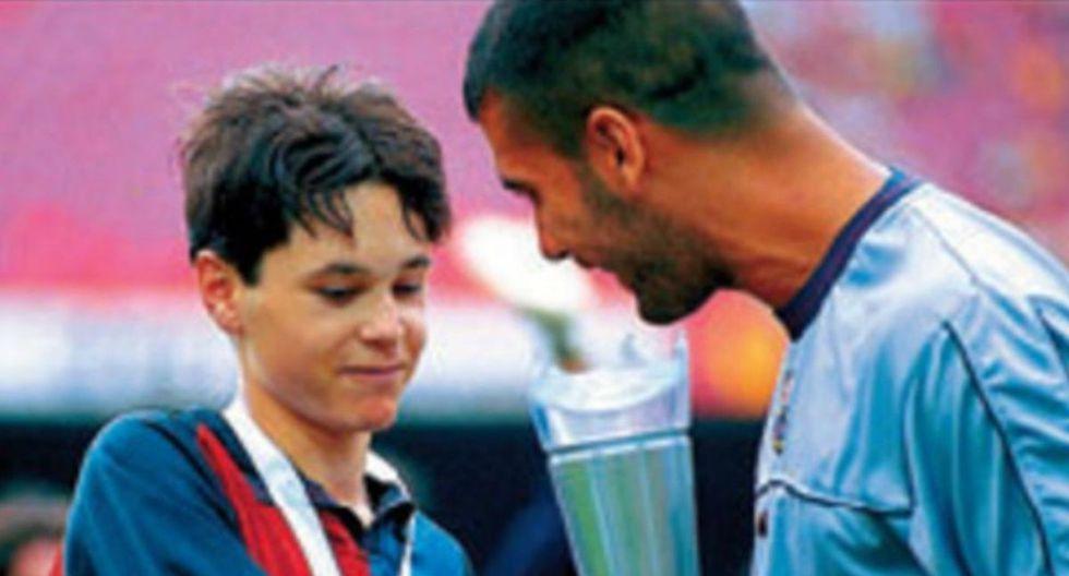 Andrés Iniesta lo ganó todo como jugador del Barcelona y actualmente está en el Vissel Kobe de Japón. (Foto: Difusión)